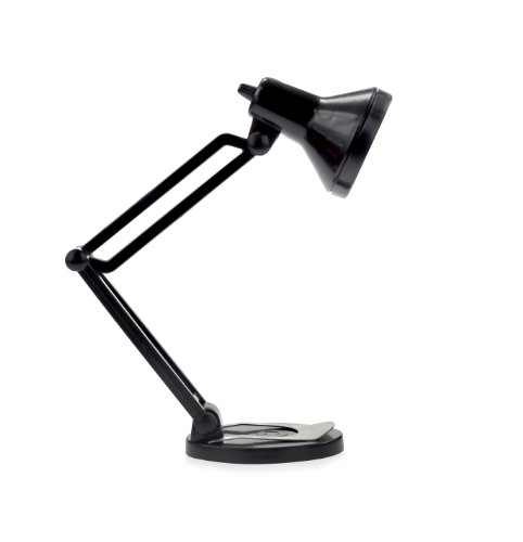 Mustard Ng6008B Tiny Tim Mini Retro Desk Lamp Style Book Light
