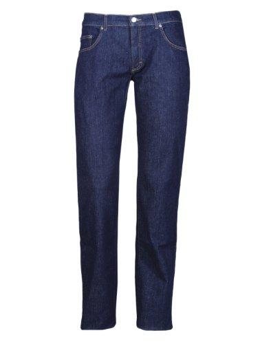 Jeans 1234-ALEX Denim Austral blue stretch Ober W38 L34 Men's