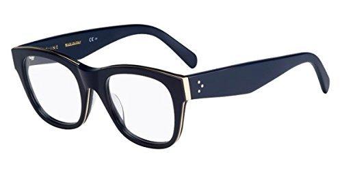 eyeglasses-celine-41364-0am0-blue-gold-by-celine-dion