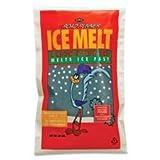 Scotwood Industries Ice Melt, w/ Calcium Chlorine Blend, 10lb. (SCW10BRR) Category: De-Icers
