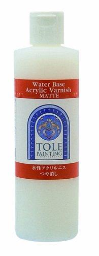 water-based-acrylic-varnish-matte-150g-japan-import