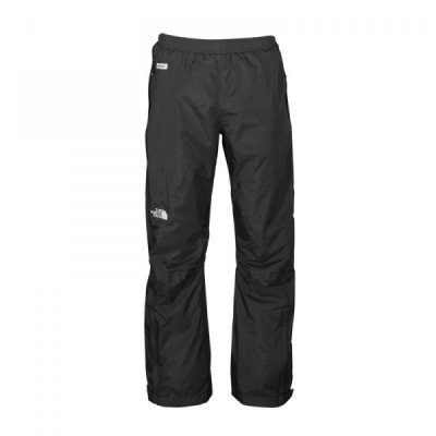 Men's Venture Pant 1/2 Zip Pant - size: Medium - Colour: Black
