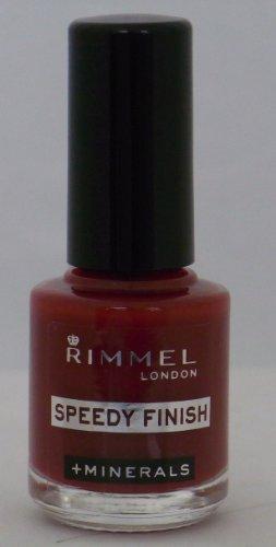 リンメル スピーディーフィニッシュ 402
