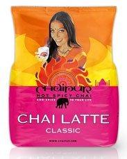 Chai Latte Classic, 500g - Chaipur von J.J. DARBOVEN - Gewürze Shop