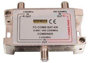 acheter maintenant bon service achats Coupleur / découpleur pour une antenne terrestre et une ...