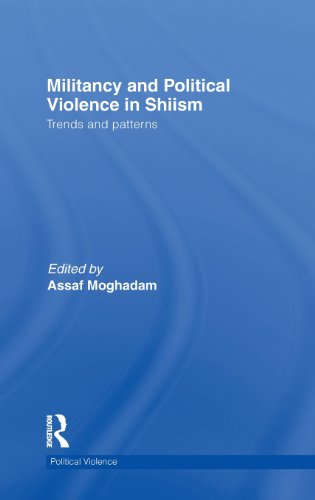 Militancy and Political Violence in Shiism: Trends and Patterns