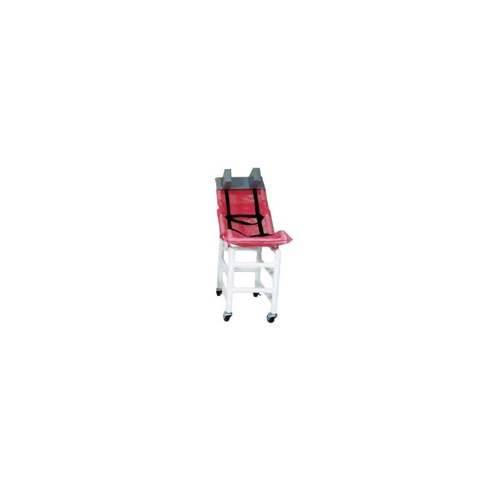 MJM International 191 LC Reclining Bath Chair
