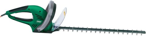 Draper 45528 600 mm 230-Volt 600-Watt Hedge Trimmer