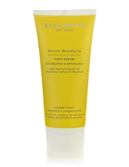 Acca Kappa Green Mandarin Foot Cream 100ml