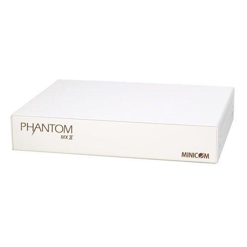 Minicom Phantom Mxii 2u Kvm Switch F/Phantom Specter Taa Gsa