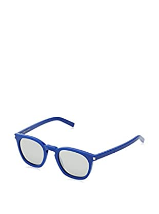 Saint Laurent Gafas de Sol 28 DTO 49SS (49 mm) Azul