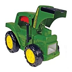 JOHN DEERE FLASHLIGHT TOY