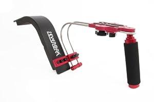 Sevenoak SKR01 Support d'épaule simple avec poignée pour Appareil Reflex/Caméscope