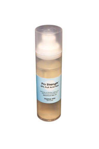 Mama Mio Pro Strength 30% Fruit Acid Peel 6.8 Fluid Ounce
