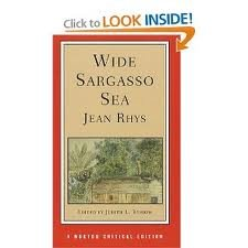 critical essay wide sargasso sea Rhys in wide sargasso sea illustrates how antoinette's identity is so completely weaken through the patriarchal oppression that when she looks into the mirror she does not recognize her own reflection.