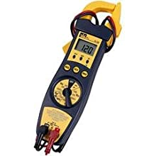 200 Amp Ac Clamp Meter