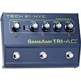 TECH21 SANSAMP TRI-A.C.