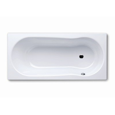 Novola Set 67″ x 31.5″ Bath Tub in White