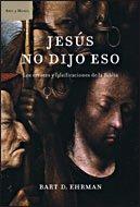 Jesús No Dijo Eso