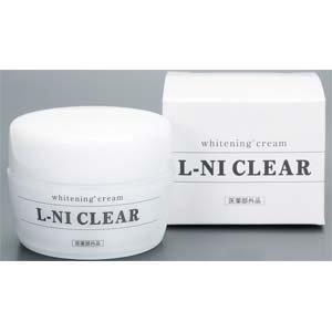 薬用 LーNI CLEAR 50g