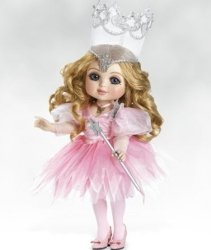 Marie Osmond Doll Adora Belle 12 Glinda The Wizard Oz Collection...