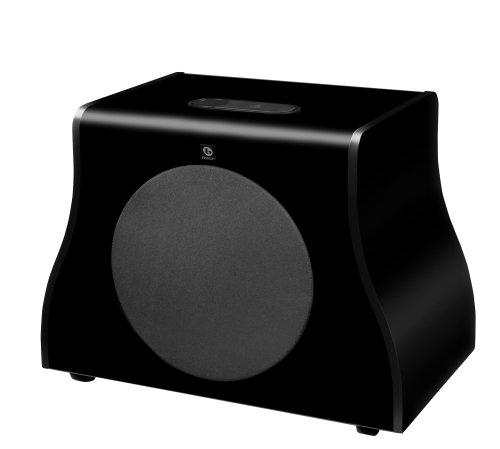 boston acoustics vs series vps210bb powered subwoofer black black reviews boston speakers. Black Bedroom Furniture Sets. Home Design Ideas