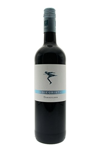 2009 Siegrist Dornfelder - Dry 750 mL (Dornfelder Wine compare prices)