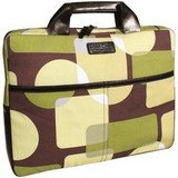 pacific-design-kailo-chic-laptop-sleeve-mod-green-squares-notebook-carrying-case-green