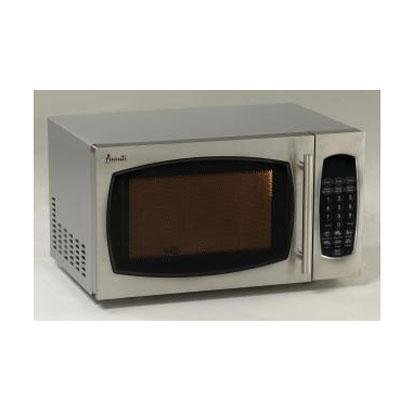 Avanti AVAMO9003SST Microwave Oven, Stainless Steel (Avanti Small Microwave compare prices)