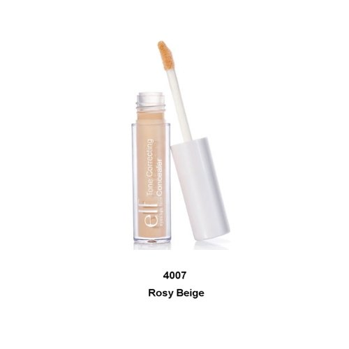 e.l.f. Essential Tone Correcting Concealer Rosy Beige