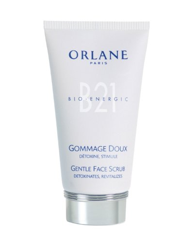 Orlane Paris Gentle Face Scrub, 2.5-Ounce
