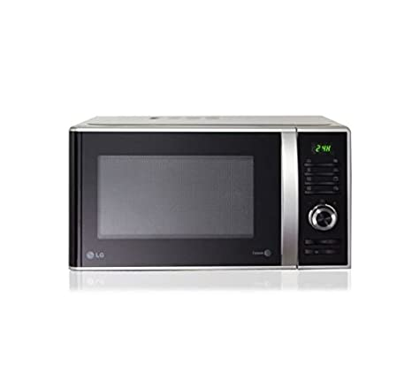 Lg - mhr6883b - Micro-ondes gril 28l 1200w Renaissance