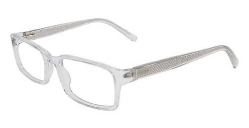Calvin KleinCALVIN KLEIN Eyeglasses CK7796 971 Crystal 53MM