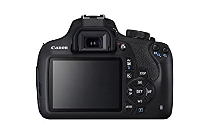 Canon-EOS-1200D-SLR-With-Kit-EF-S18-55mm-IS-II-Lens