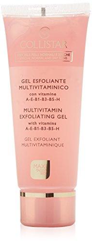 Collistar Multivitamin Gel Esfoliante - 1 Prodotto