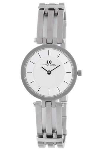 Danish Designs Women's IV62Q585 Titanium Watch