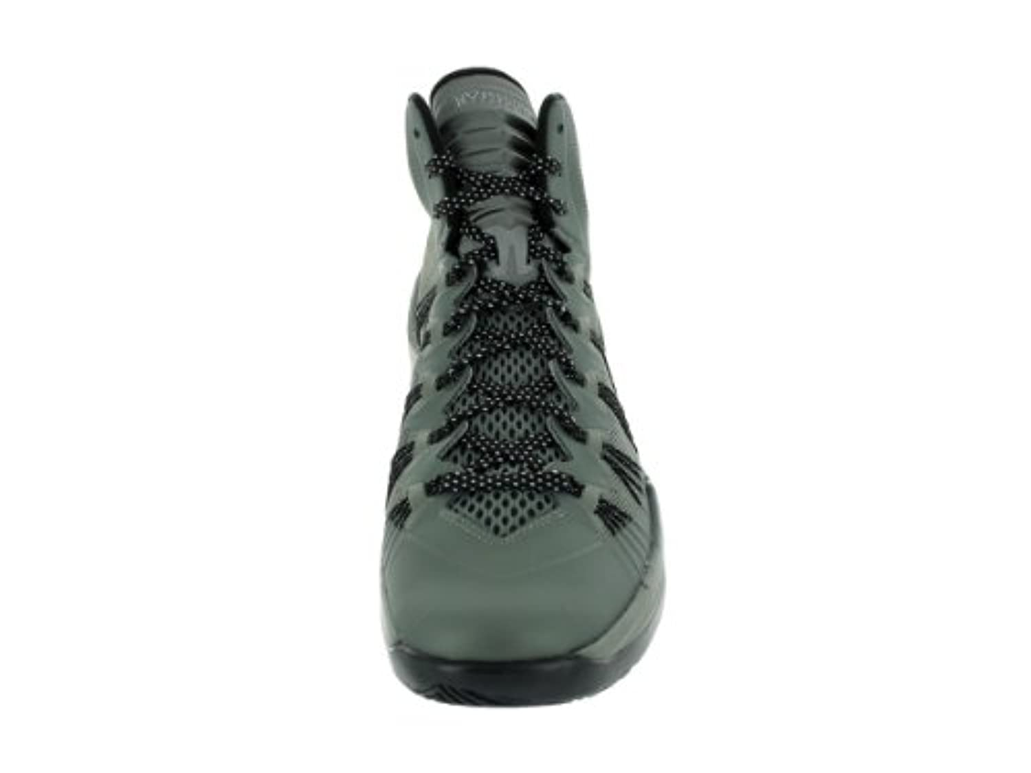 ... Nike Mens Hyperdunk 2013 Basketball Shoes Mercury Grey/Metallic  Silver/Black 599537-003 ...
