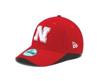 NCAA Nebraska Cornhuskers The League 940 Adjustable Cap