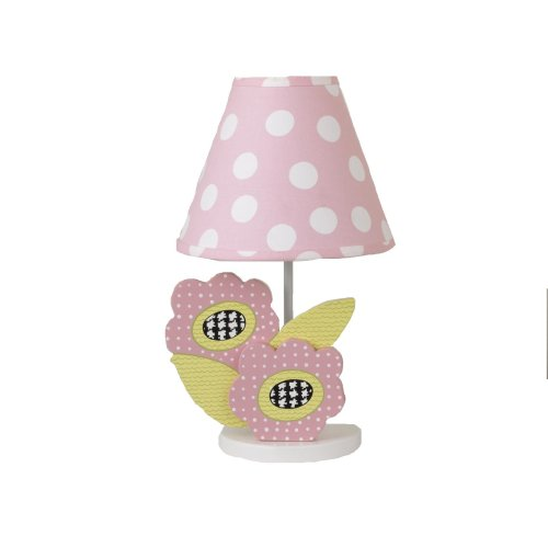 Cotton Tale Designs Poppy Decorator Lamp