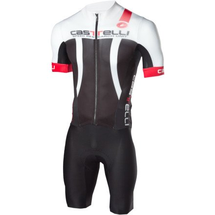 Buy Low Price Castelli Sanremo Speed Suit – Men's (B007K6AJB2)