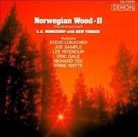 L.A. Workshop - Norwegian Wood, Vol. 2 - Zortam Music