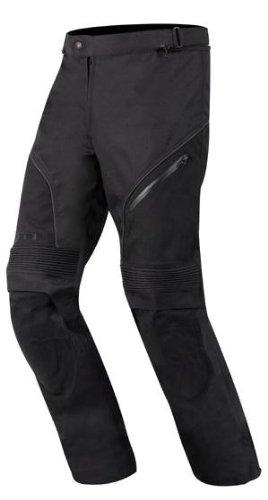 Alpinestars-AST 1 WP Pantalon imperméable pour moto Noir Taille XXL