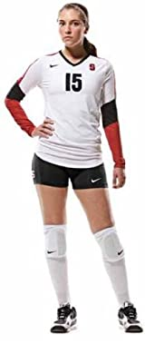 Nike 476406 W Dqt Long Sleeve Court Raider Jersey (Call 1-800-234-2775 to order)