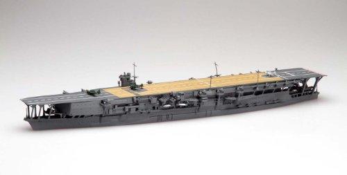 フジミ模型 1/700 特シリーズ No.48 日本海軍航空母艦 加賀
