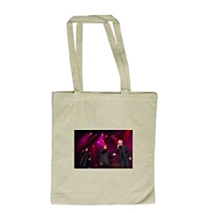 The Osmonds - Long Handled Shopping Bag