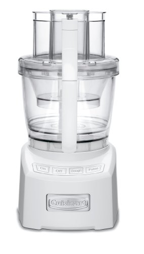Cuisinart Fp-14 Elite Collection 14-Cup Food Processor, White front-20974