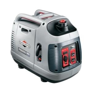 Briggs and Stratton (BRG030553) Briggs and Stratton 2000 Watt Inverter