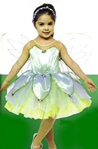 Rosebud Pixie Costume - Sugar Plum Fairy or Tink?