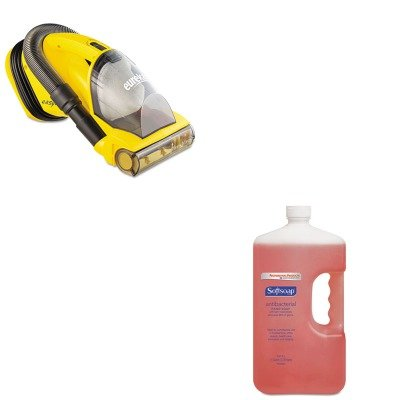 Hand Held Vaccum Cleaner front-230599