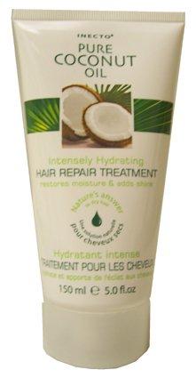 Inecto Pure Coconut Oil Hair Repair Treatment 150ml